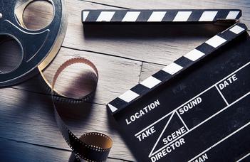 Alapszakos bemutatkozó kisfilm