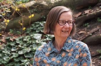 A hagyományos irodalmi doktori szemináriumot Aliette Armel irodalomkritikus és író tartja.