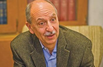 Lőrincze-díjat kapott Bárdosi Vilmos