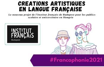 Francia nyelvű műalkotási verseny